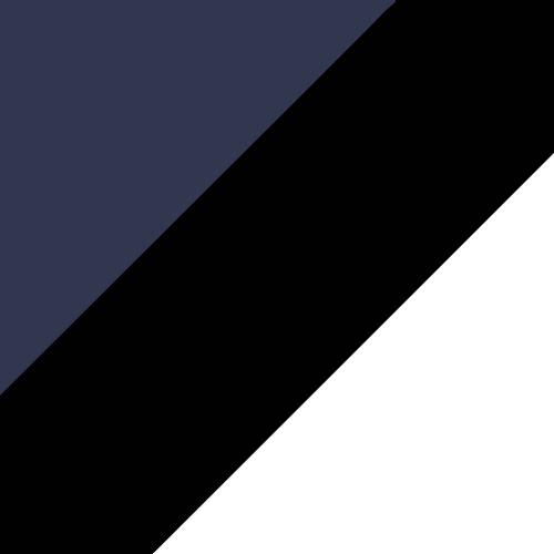 Navy/Black/White