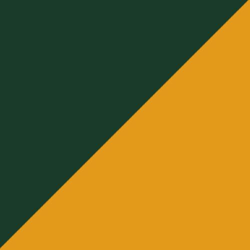 Dark Green/Gold