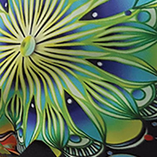 Kaleidescope Floral