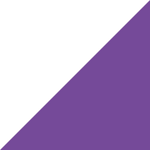 White/Violet