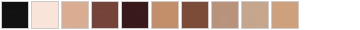 Available colors for style: 1916