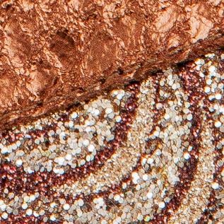 Bronze Leather/Bronze Scale