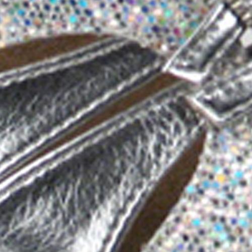 Silver Scale & Silver